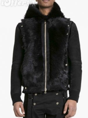 black-men-s-suede-jacket-with-fur-new-7b0a
