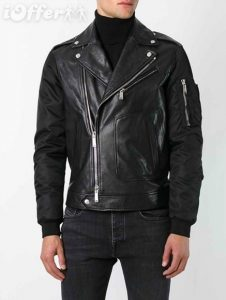 bomber-sleeve-leather-jacket-from-dsq2-new-70a5