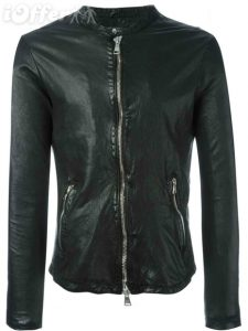 giorgio-brato-black-distressed-zip-jacket-new-6ce5