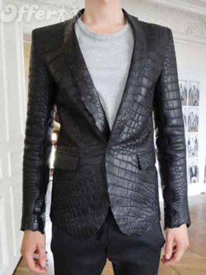 homme-2013-croc-leather-blazer-new-7aeb