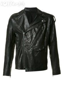 julius-black-lambskin-leather-biker-jacket-new-c5e0
