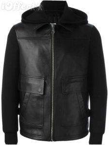 neil-barrett-leather-hooded-jacket-new-7329