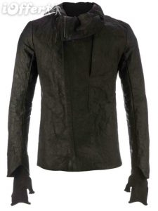 isaac-sellam-experience-cervical-jacket-new-e491