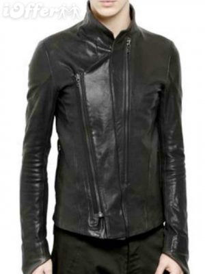 julius-black-goat-leather-biker-jacket-new-0a85