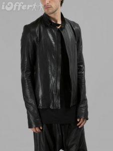 julius-black-midh-high-neck-leather-jacket-new-70b6